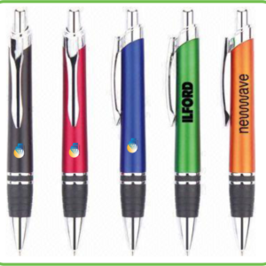 Branded Plastic Pen in lagos