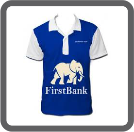 Promotional T-shirts in Lagos