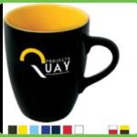 Branded Ceramic mug in Lagos