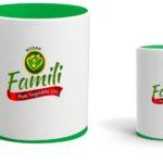 Branded Mugs in Lagos Nigeria