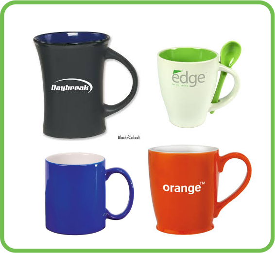 Branded Mugs in LAGOS