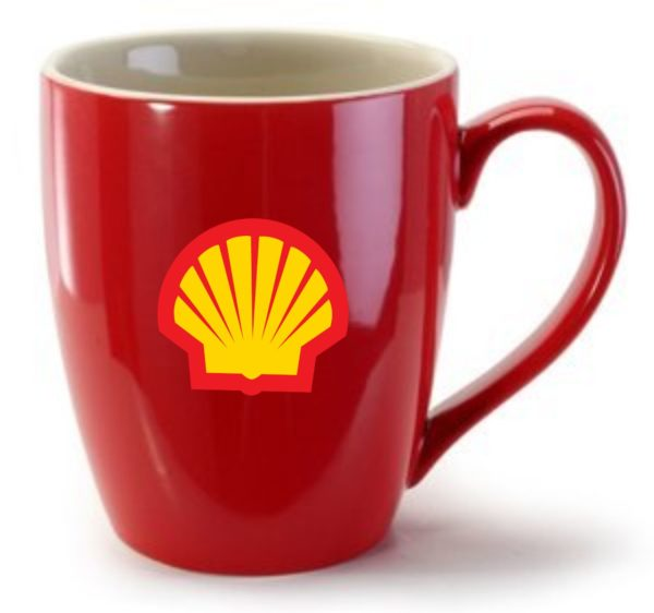 Branded mugs in Lagos