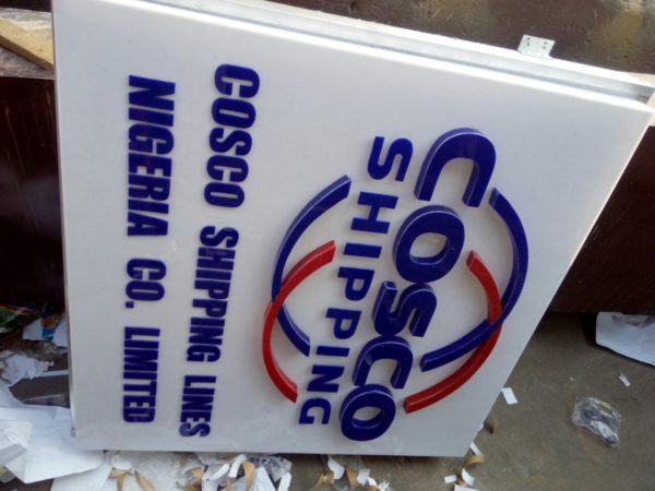 composite signs in Lagos