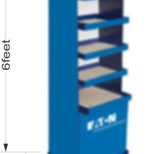 POS counter sample 2
