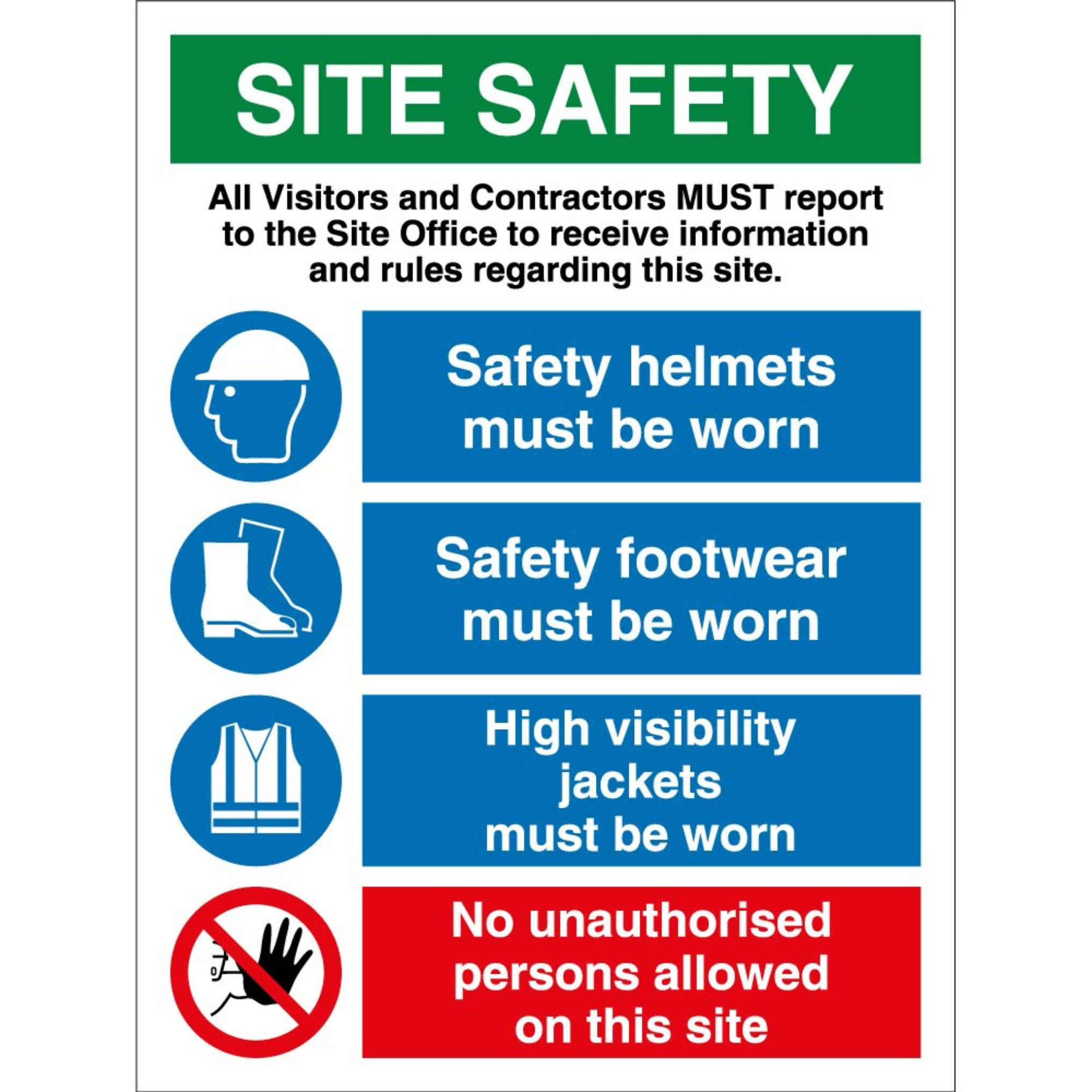 safety life and safety rules Our nine safety rules to live by document:  we have to do things differently and continuously focus on safety to achieve zero fatalities and life.
