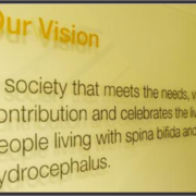 Vision statement signs in Lagos