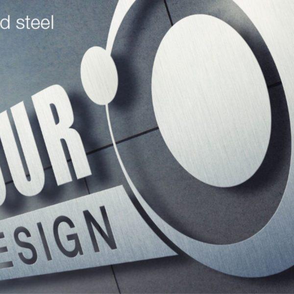 company logo signage in nigeria