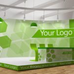custom exhibition stands in Lagos