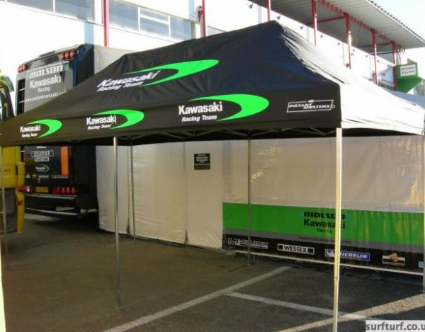 custom display tents in Lagos & CUSTOM DISPLAY TENTS (GAZEBO TENT) - Lasprint Nigeria