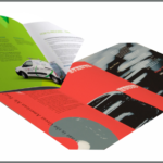 Bifold and trifold brochure  printing IN LAGOS
