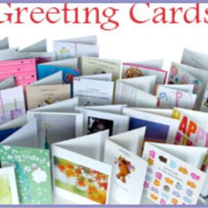 Greeting Cards printing in Lagos