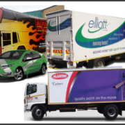 Vehicle Branding in Lagos Nigeria