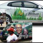 Vehicle Graphics in lagos