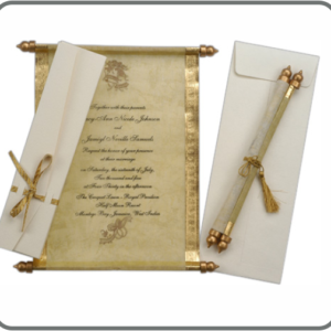 Wedding Invitation card Printing in Lagos