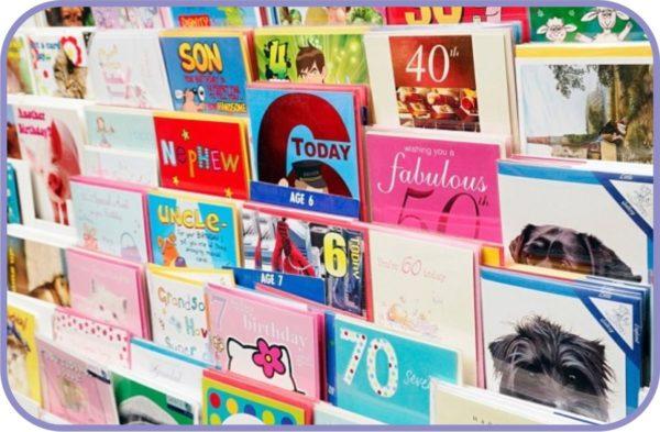 birthday card printing in Lagos