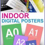 poster printing in Lagos