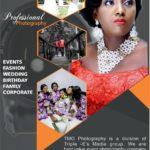 Flyer printing in Lagos