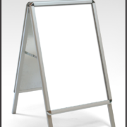 A- Board Display Frames Lagos