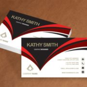 Business card printing in Lagos