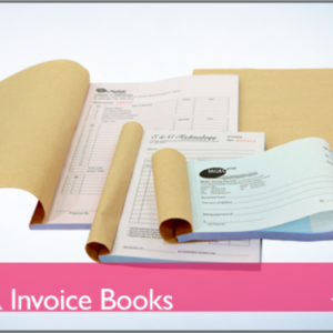 invoice and receipt printing in Lagos