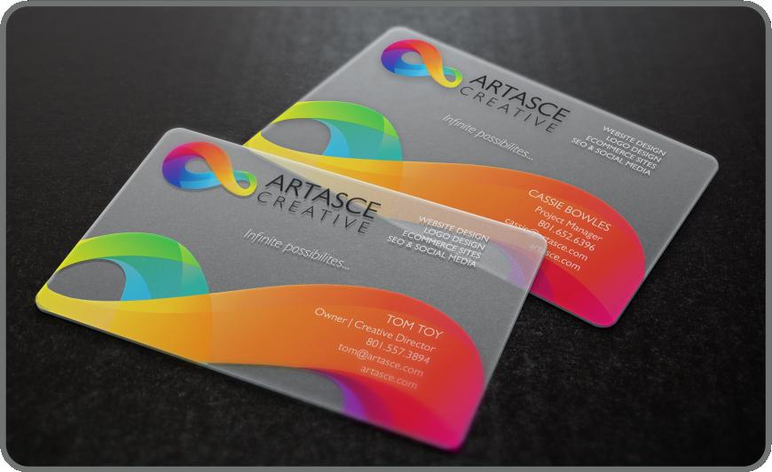 Plastic business cards lasprint nigeria reheart Choice Image
