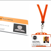 Company Identity Card Design and Printing