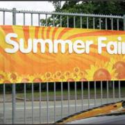 Custom flex banners