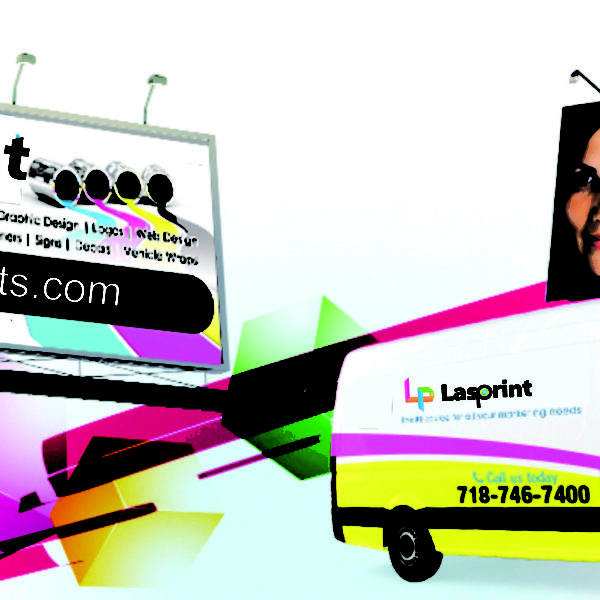 Large format printing in Lagos Nigeria
