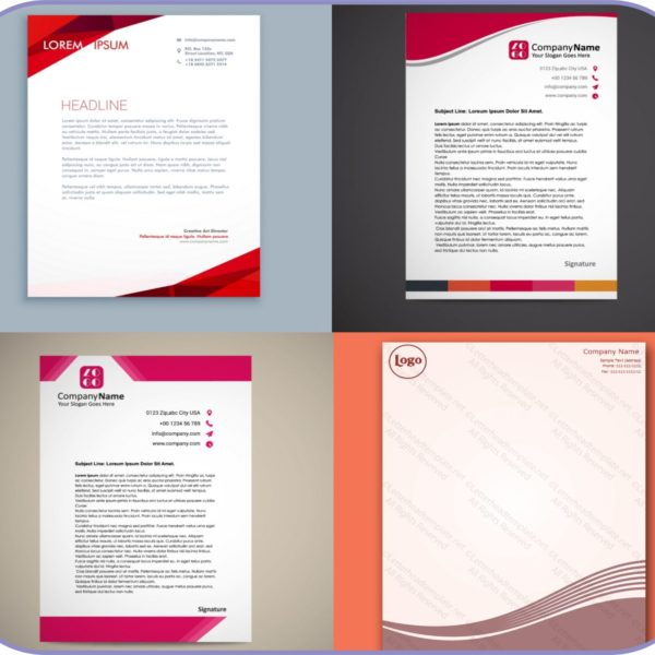 Premium letter heads lasprint nigeria letterhead samples thecheapjerseys Image collections