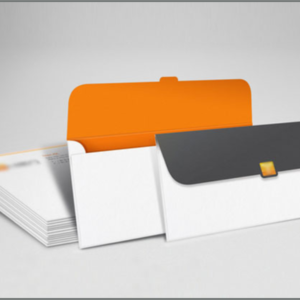 Corporate envelope printing in Lagos