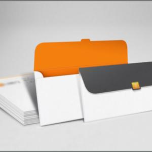 Corporate envelope printing in Lagos