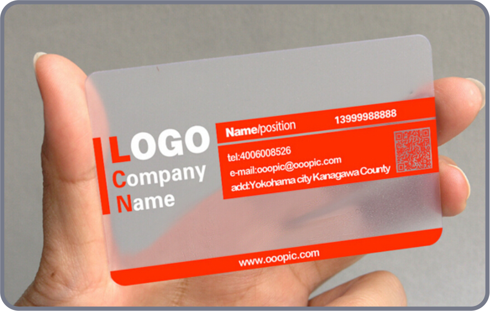 Plastic business cards lasprint nigeria reheart Images