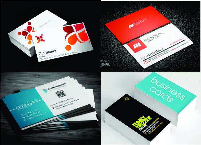 Business cards printing company in Lagos
