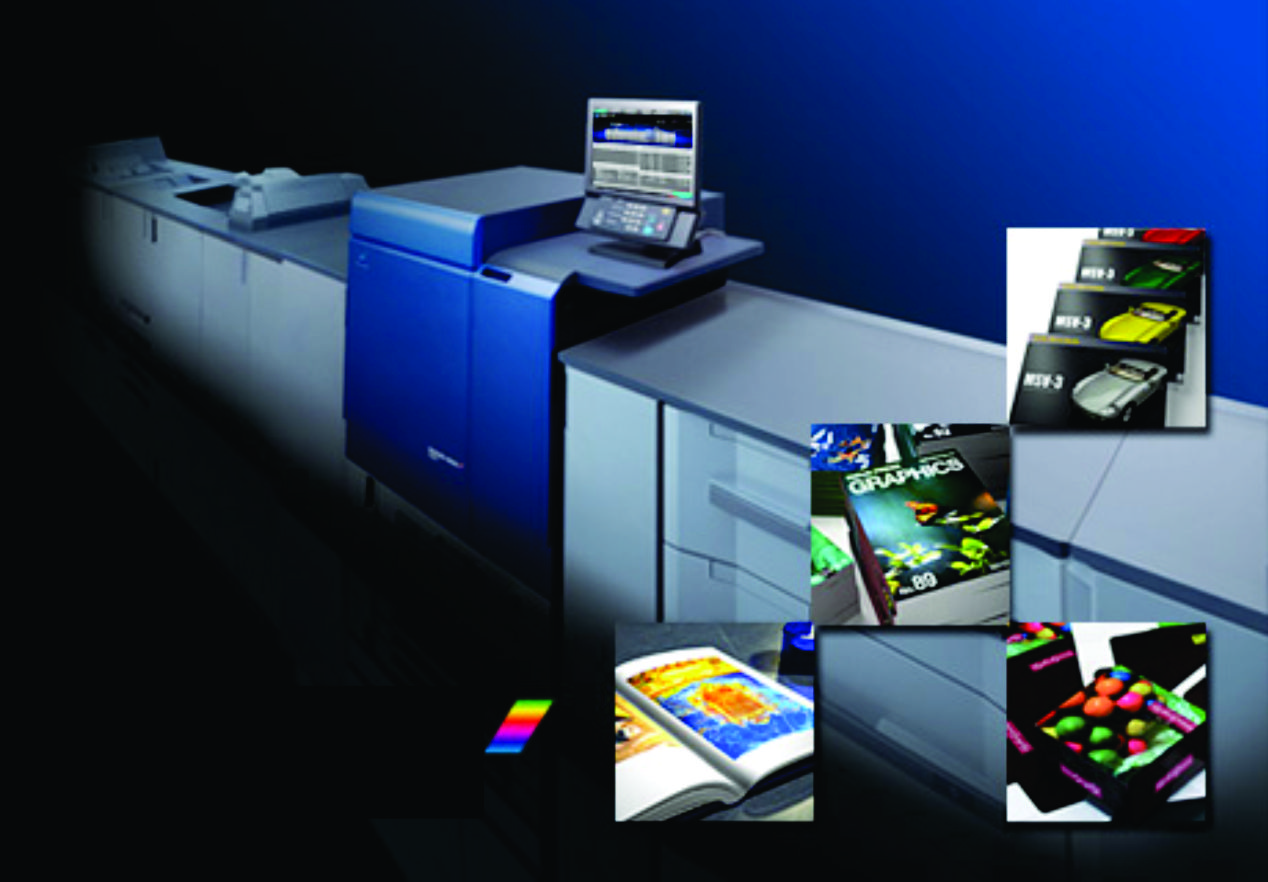Digital image printing in Lagos