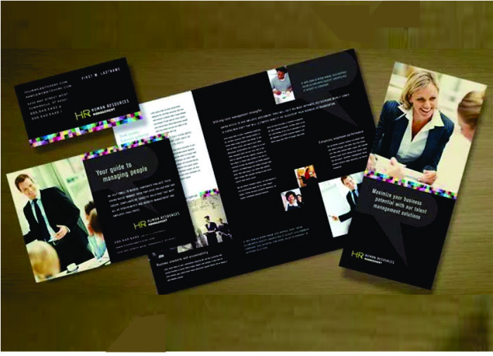 Marketing and promotional materials in Lagos