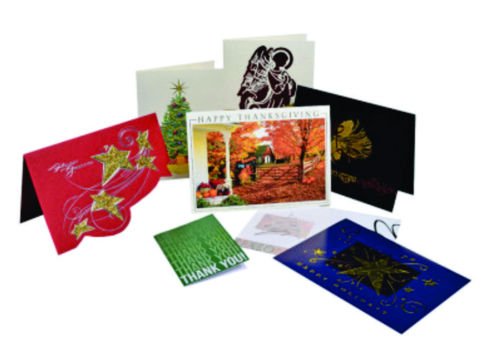 Wedding and Holiday cards printing in Lagos