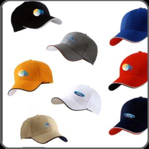 Branded Face caps in Lagos