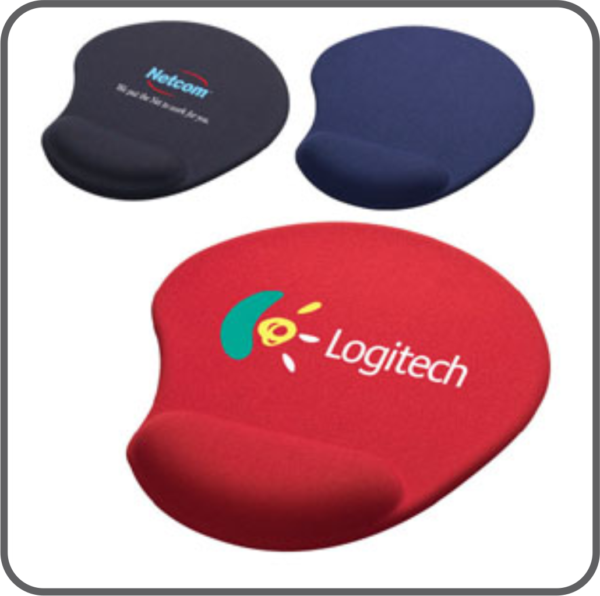 Branded Mouse Pads in Lagos