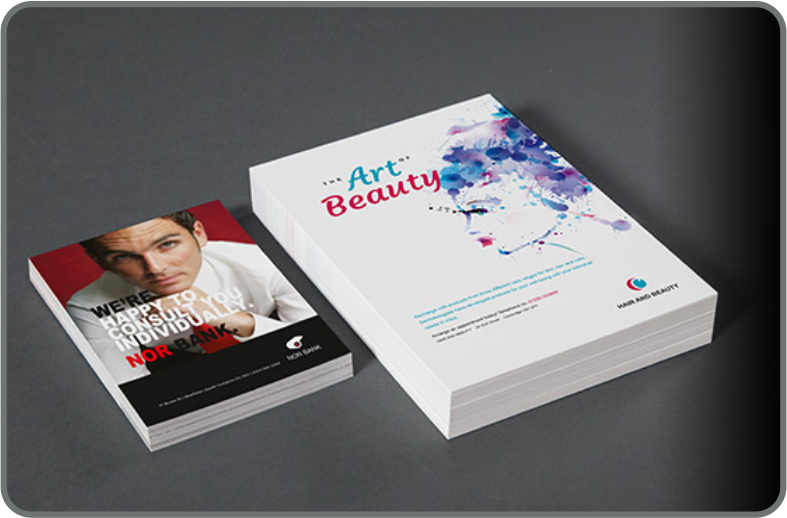 Marketing and Promotional Materials