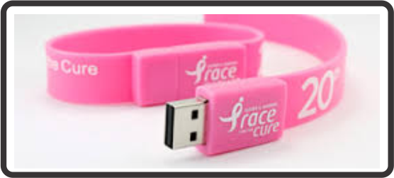 Wristband Flashdrive in Lagos
