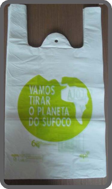 Branded Pastic bag2