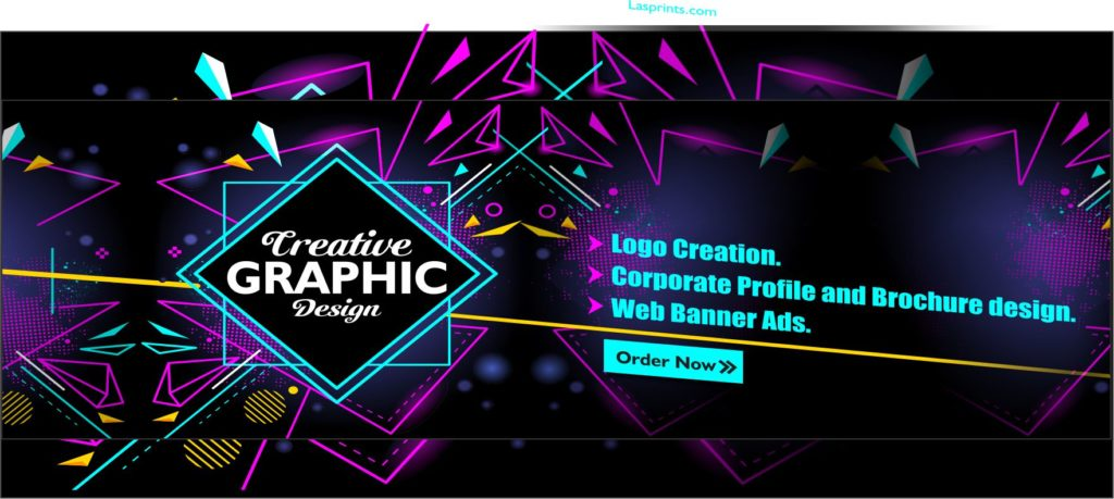 graphic designer in Lagos
