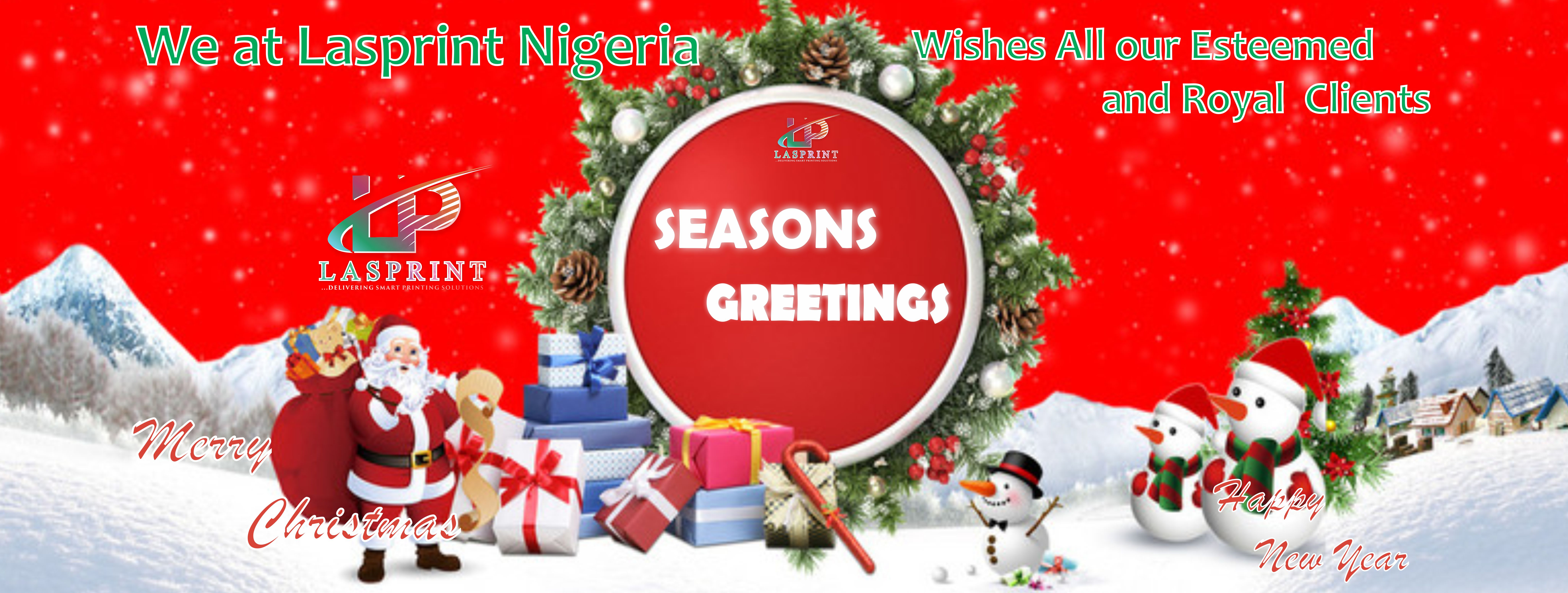 Printing Company Nigeria